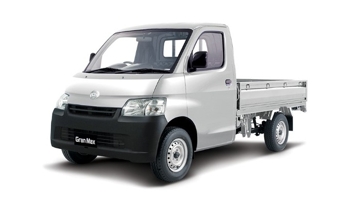 Harga Granmax Pick Up Banjarnegara
